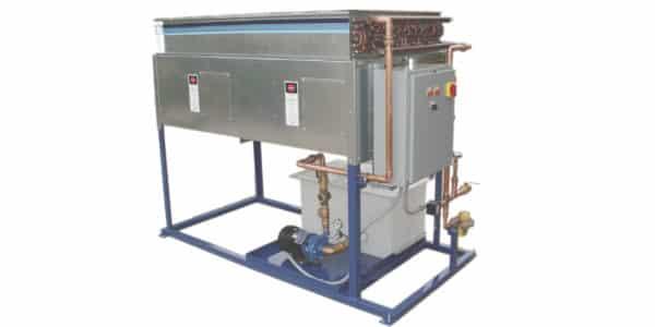 SBS WaterSaver Cooler