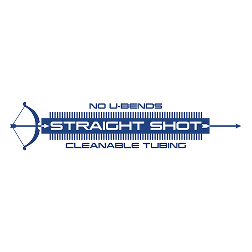 SBS Staight Shot Tubing